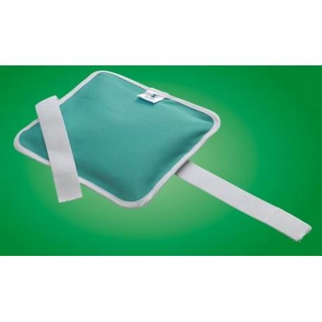 Компресс охлаждающий/согревающий (с одним гелевым пакетом)