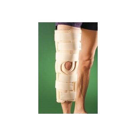 Тутор для коленного сустава