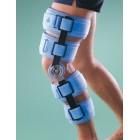 Ортопедический коленный ортез с боковыми шарнирами