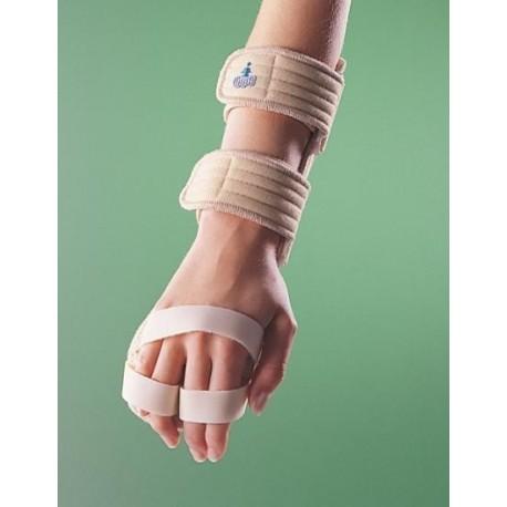 Лучезапястный ортез (на правую руку)